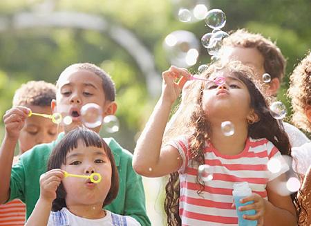 انواع فضا نگهدار دندان در کودکان